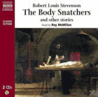 The Body Snatcher And Other Stories - (CD) jetztbilligerkaufen