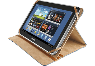 TRUST Jeans Folio Stand voor 10 inch tablets