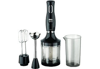 FAKIR Motto 800 W Siyah Blender Set