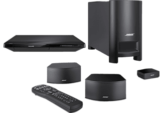bose cinemate gs bdp 2180 12 stativ 2 1 heimkino system. Black Bedroom Furniture Sets. Home Design Ideas