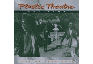 Plastic Theatre Art Band - Live At Luna Park - (CD)