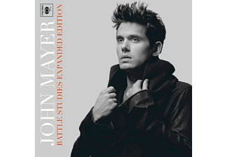 John Mayer - Battle Studies Expanded Edition (CD + DVD)