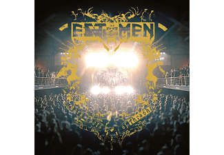 Testament - Dark Roots Of Trash (Digipak) (CD)