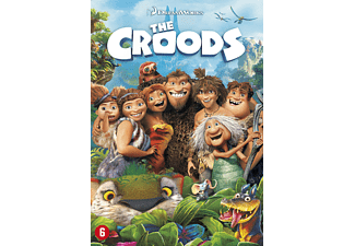 The Croods | DVD