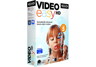 Video Easy 5.0 Magix Entertainment