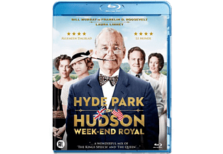 Hyde Park on Hudson | Blu-ray