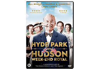 Hyde Park on Hudson | DVD
