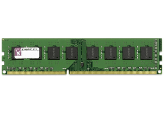 KINGSTON ValueRAM KVR16N11S8H 4GB Geheugenmodule
