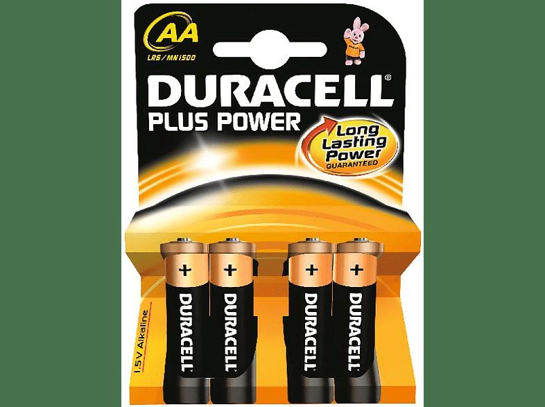 DURACELL Alkaline Plus Power ΑΑ τηλεόραση   ψυχαγωγία μην ξεχάσεις μπαταρίες  φορτιστές αξεσουάρ μπαταρίες  φορτ