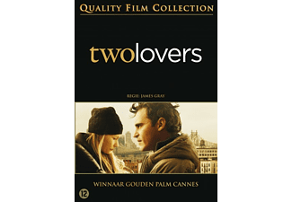 Two Lovers | DVD