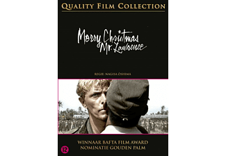 Merry Christmas Mr. Lawrence | DVD