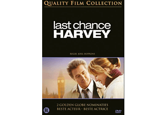 Last Chance Harvey | DVD