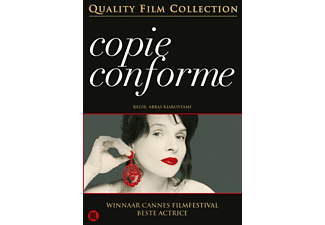 Copie Conforme | DVD