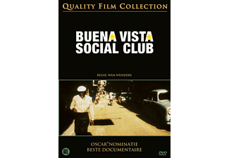 Buena Vista Social Club | DVD