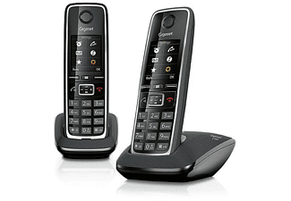 GIGASET C530 Duo L36852-H25