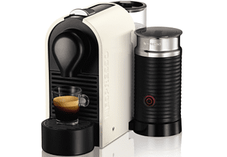 NESPRESSO Milk Cream Kahve Makinesi