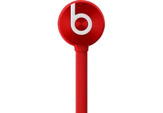 BEATS 900-00166-03 Urbeats2, In-ear Headset, Rot