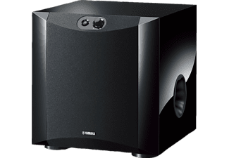 yamaha ns sw200 subwoofer aktiv mediamarkt. Black Bedroom Furniture Sets. Home Design Ideas