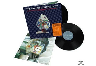 The Alan Parsons Project - I ROBOT - LEGACY [Vinyl]