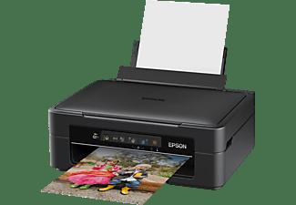 epson expression home xp 215 imprimante jet d 39 encre scanner photocopieuse imprimante. Black Bedroom Furniture Sets. Home Design Ideas