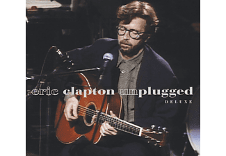 Eric Clapton - UNPLUGGED [CD]