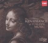 Various - Renaissance Of Italian Music [CD]
