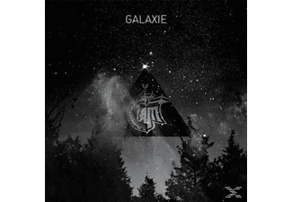 Iam - Galaxie [CD]