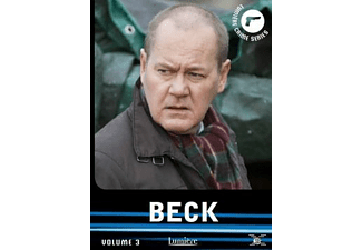 Beck - Volume 3 | DVD