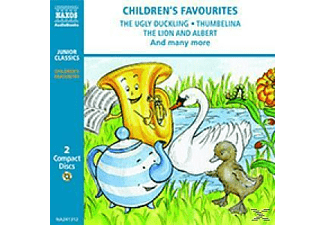 Children'S Favourites - 2 CD - Kinder/Jugend