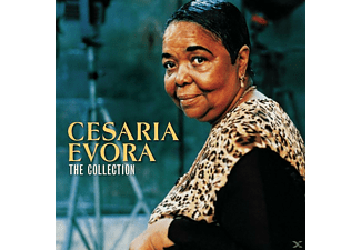 Evora Cesaria - Cesaria Evora - Camden Collection - (CD)