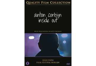 Anton Corbijn Inside Out | DVD