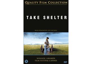 Take Shelter | DVD