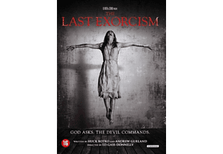 The Last Exorcism | DVD