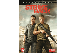 Strike Back - Seizoen 2 | DVD