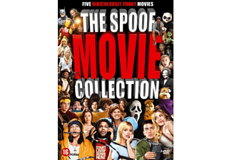 The Spoof Movie Collection | DVD