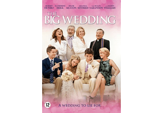 The Big Wedding | DVD