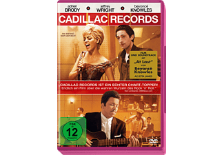 Cadillac Records (Pink Edition) [DVD]