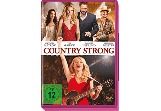 Country Strong (Pink Edition) - (DVD)