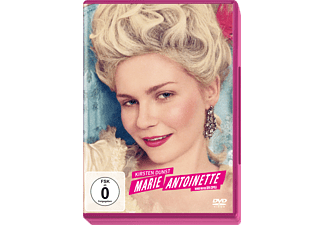Marie Antoinette (Pink Edition) [DVD]