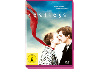 Restless (Pink Edition) [DVD]
