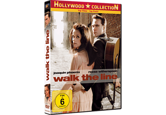 Walk The Line Musik DVD