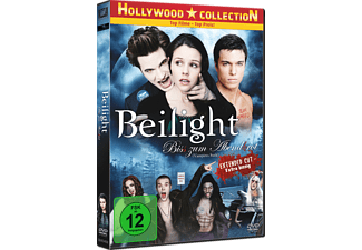 Beilight - Biss zum Abendbrot (Hollywood Collection) Komödie DVD