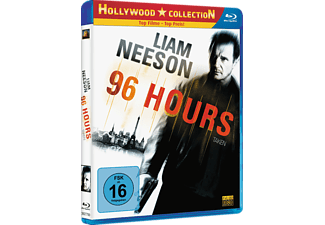 96 Hours Action Blu-ray
