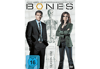 Bones - Staffel 1 - (DVD)
