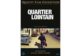 Quartier Lointain | DVD