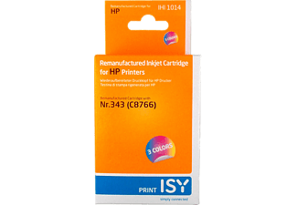 ISY IHI-1014 HP NR. 343 3 couleurs