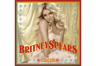 Britney Spears - Circus (CD)