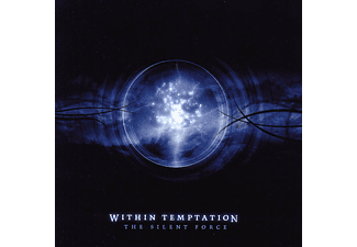 Within Temptation - The Silent Force - Standard Version (CD)