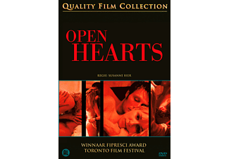 Open Hearts | DVD