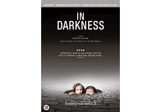 In Darkness | DVD